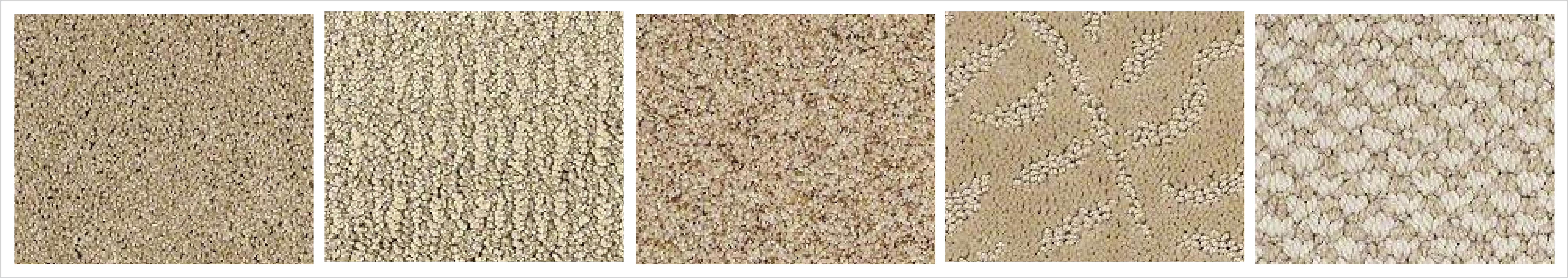 In Style Carpet Ideas