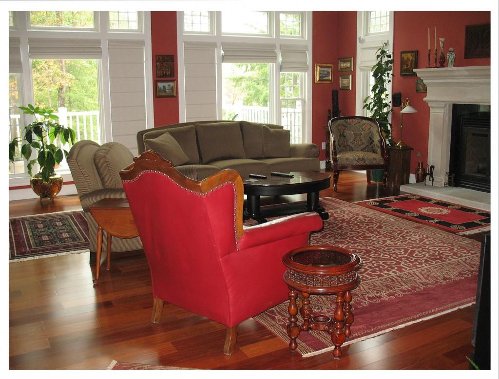 B&C Floor Store Hardwood Floor : Carpeting
