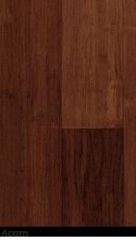 Bamboo floor acorn