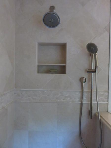 Ceramic and Porcelain Tile
