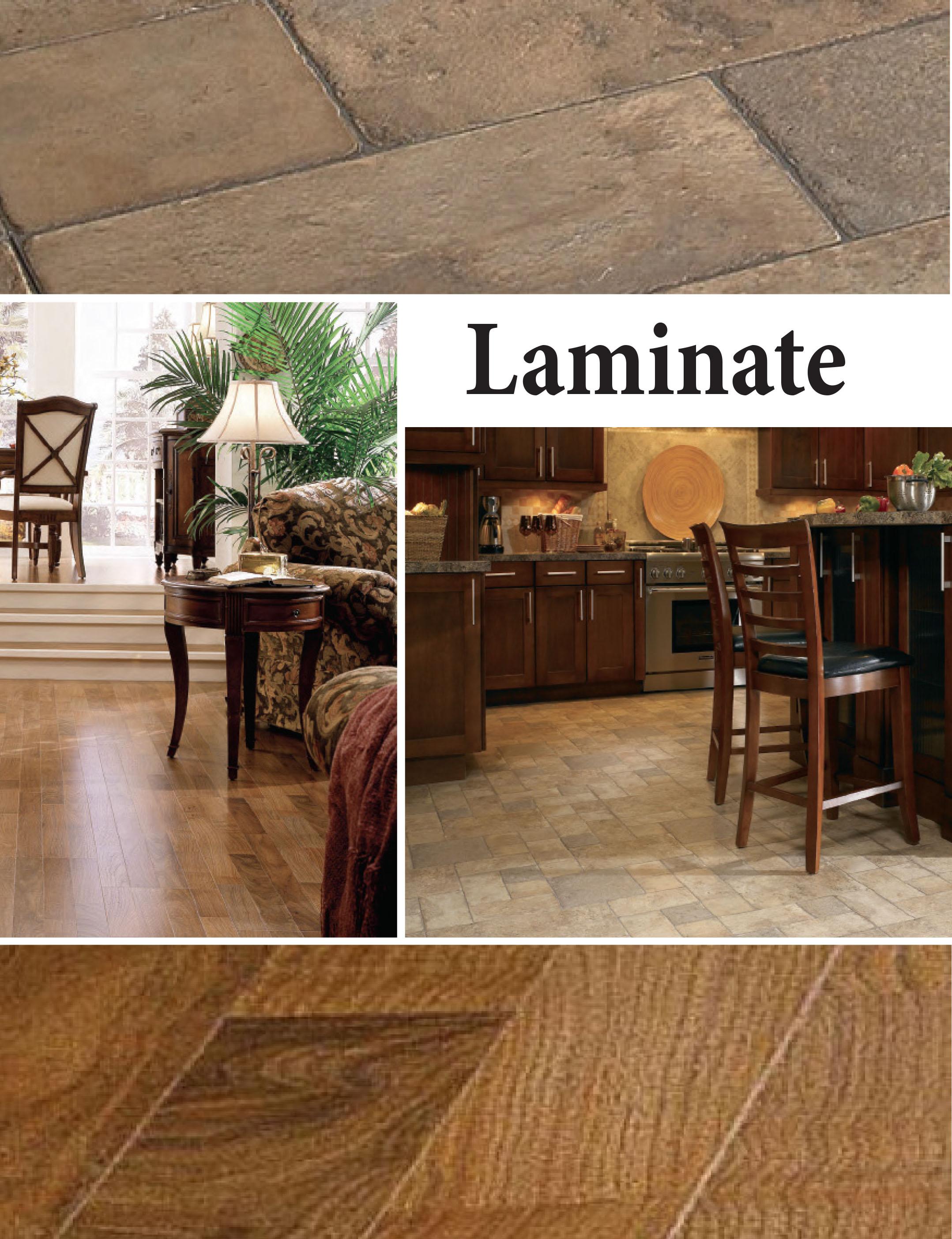 Laminate Flooring In Portsmouth