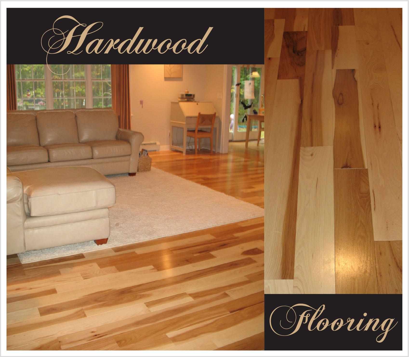 B&C Hardwood photo web