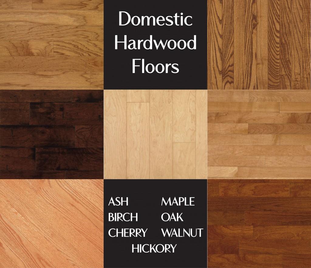 Hardwood Art