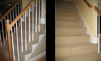 Dover home entry carpet