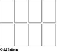 B & C pattern #4