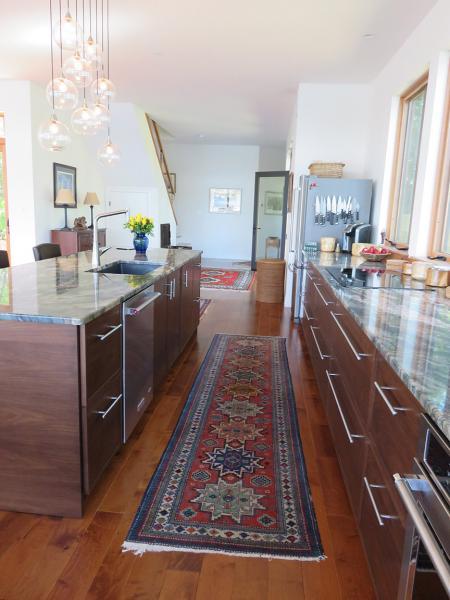 Kitchen with Hallmark-Engineered-Hacienda-Hardwood