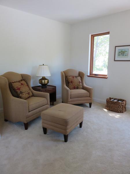 Loft with Shaw Carpet Style; Cashmere III, ccs03-color-106-santa-cruz-2