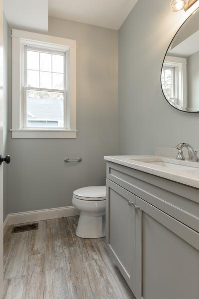 New Home from Dockham Builders - Hampton, NH